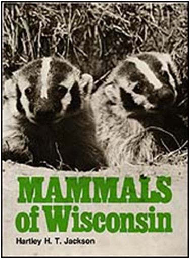 Mammals of Wisconsin